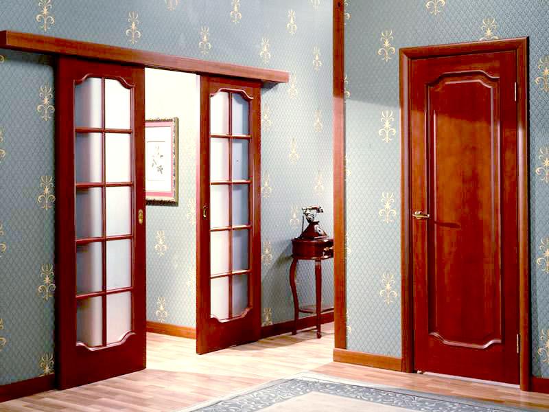 двойная дверь в зал межкомнатные двойные и двустворчатые