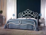 Двуспальная кованная кровать фото – Кованые двуспальные кровати — каталог и цены, фото, купить двуспальную кровать с кованой спинкой недорого с ковкой