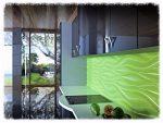 Фартуки для кухни фото 3д – kak-pokrasit-steklo — запись пользователя Александра (gpnail) в сообществе Дизайн интерьера в категории Интерьерное решение кухни