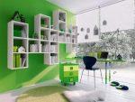 Фисташковый и оливковый цвет в интерьере – фисташковый, бирюзовый, оливковый и прочие, как смотрятся на стене и не только