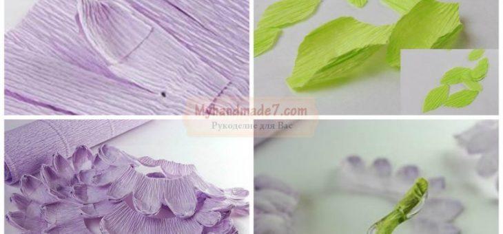 Флоксы из гофрированной бумаги своими руками – Гофрированные цветы своими руками: ТОП лучших идей с фото. Флоксы из гофрированной бумаги своими руками
