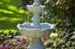 Фонтанчик своими руками на даче – как сделать своими руками, декоративный на участке, во дворе, саду, каскадный, мини, небольшой, чаша