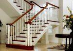Формы лестниц для частного дома – основные виды конструкций на второй этаж, варианты, типы и размеры составных частей лестничных маршей, много фото и видео