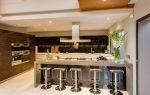 Фото барной стойки в квартире – Барная стойка для кухни — 80 лучших фото идей оформления кухни с барной стойкой
