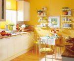 Фото цвет для стен кухни – Дизайн кухни — какой цвет обоев выбрать для кухни? Основные правила подбора расцветки обоев для кухни, фото