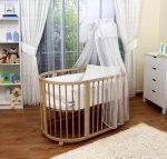 Фото детская кроватка – Выбираем кроватки для новорожденных — фото-рекомендации, типы кроваток, укачивать или нет