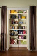Фото дизайн кладовок в квартире – как обустроить в «хрущевке», идеи обустройства комнаты для хранения вещей, наполнение помещений небольших размеров