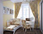 Фото дизайн комната для студента – Фото Комната для студента. Вся квартира, в которой проектировалась эта ком…, Москва, Калининград, Alexander Spy, фото 1007108