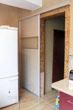 Фото двери купе на кухню – Дверь купе на кухню. Фото как пример — запись пользователя Анна (pfzw11) в сообществе Дизайн интерьера в категории Интерьерное решение кухни