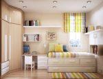 Фото как обустроить маленькую комнату – Как обустроить маленькую комнату в 2018 году 🚩 как обустроить маленькую детскую 🚩 Дизайн квартиры