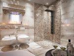 Фото как украсить ванную комнату – Как стильно украсить ванную комнату: лучшие идеи оформления (+36 фото)