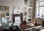 Фото красивые квартиры в москве фото – Интерьер квартиры в старом доме в центре Москвы: проект Арианы Ахмад и Татьяны Карякиной | Admagazine
