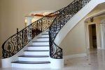 Фото лестниц в коттедже на второй этаж – на второй этаж, фото и красивый дизайн домов, разрез и ширина входной, наружная своими руками