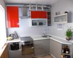 Фото малогабаритная кухня угловая – малогабаритные компактные кухни, дизайн небольших кухонь, размеры, фотогалерея, видео