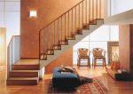 Фото межэтажных лестниц