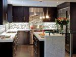 Фото мини кухни дизайн – Маленькая кухня — 110 фото красивого дизайна кухни не большого размера