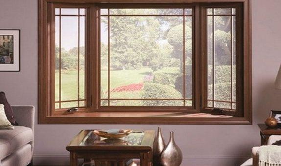 Фото окно красивое