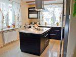 Фото острова на кухне – Кухни с островом — 92 фото в интерьере, планировка, дизайн