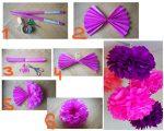 Фото поделки из гофрированной бумаги своими руками – Поделки из гофрированной бумаги — как делать интересные игрушки, изготовление красивых изделий