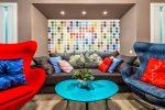 Фото поп арт в интерьере – Поп-арт в интерьере квартиры и дома. Как создать поп-арт интерьер фото дизайнеров
