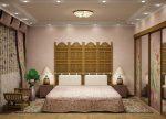 Фото потолки из гипсокартона спальня фото