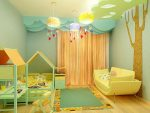 Фото ремонт в детской комнате – Идеи ремонта в детской комнате своими руками, фото дизайна детской, как украсить детскую, дизайн интерьера детской с видео