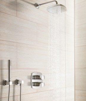 Фото смесителей для ванной с душем – Смеситель для ванны с душем (83 фото): как выбрать душевой кран с верхней лейкой, Grohe и другие популярные марки, немецкие или российского производства