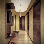 Фото современной прихожей в квартире