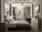 Фото спальни в стиле неоклассика фото – Дизайн спальни в классике: классический и современный интерьер, неоклассика