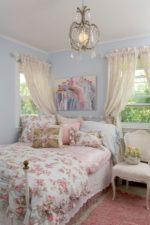 Фото спальня во французском стиле – Спальня в стиле Прованс (124 фото): романтичный дизайн интерьера, маленькая комната во французском стиле, идеи оформления мансарды