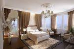 Фото стиль арт деко – Спальня в стиле Арт-Деко. Фото реальных примеров спален от известных дизайнеров. Как обустроить спальню Арт-деко правильно