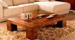 Фото журнальный столик из дерева своими руками – как сделать из фанеры и из ящиков, чемодан из подручных материалов, маленький кофейный, самоделка из книг, необычный дизайн