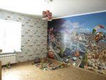 Фотообои тачки в детской в интерьере – remont-probkovogo-pola — запись пользователя Тома (tmr_z) в сообществе Дизайн интерьера в категории Интерьерное решение детской комнаты