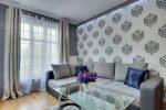 Фотообои в однокомнатной квартире фото – фото, в комнату, дизайнерские в квартире однокомнатной, идеи ремонта, разные обои в интерьере, для дома, материал стен, решения, видео