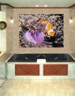 Фотоплитка для ванной – ФОТОПЛИТКА в ванную…подскажите))) — сколько стоит фотоплитка для ванной — запись пользователя Надюшка (Fabrusha) в сообществе Дизайн интерьера в категории Интерьерное решение ванной комнаты