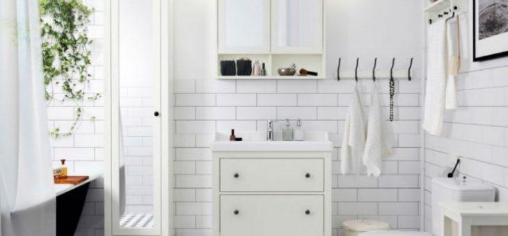 Фурнитура для ванной комнаты фото – Аксессуары для ванной комнаты — 100 фото новинок в интерьере ванной