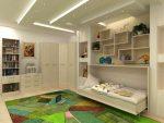 Гипсокартона для – мебель и что можно сделать своими руками, идеи и стол, кровати фото, на стене встроенная