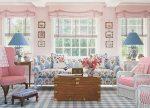 Голубой цвет пастельный – Розовый и голубой — сочетание в интерьере, с зеленым, фото примеров, советы дизайнера