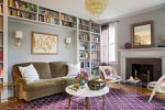 Гостиная классика интерьер – Интерьер гостиной в классическом стиле (83 фото): «классика» и «неоклассика» для типовой комнаты, модные тенденции