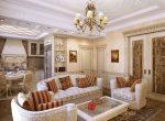 Гостиная в доме в классическом стиле – фото вариантов, стулья лучшие в квартире, модули в частном доме, российские комнаты