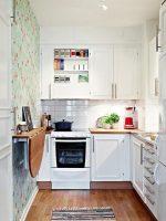 Идеи для кухни фото – Идеи для кухни (фото). Идеи дизайна интерьера маленькой кухни :: SYL.ru