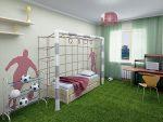 Идеи для ремонта детской для мальчика – Идеи ремонта в детской комнате своими руками, фото дизайна детской, как украсить детскую, дизайн интерьера детской с видео