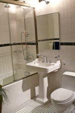 Идеи для совмещенной ванной комнаты