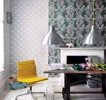 Идеи комбинирования обоев в гостиной фото идеи – сочетание двух цветов для дизайна, комбинация, как правильно скомбинировать, поклеить, видео