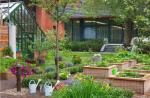 Идеи обустройства дачного участка – дача своими руками, ландшафтный дизайн участка, обустройство дачного участка, дизайн загородного дома,