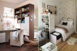 Идеи разделения комнаты на две зоны – Как разделить зал на 2 комнаты. Идеи и способы зонирования детской комнаты: комфорт и функциональность интерьера.