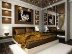 Идеи ремонта для спальни фото – как обустроить своими руками, идеи дизайна интерьера и оригинального декора, интересные примеры оформления обычной квартиры