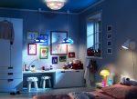 Икеа интерьер детской комнаты фото – Интерьер детской комнаты Икеа (21 фото), идеи дизайна детской IKEA, мебель для детской, игровой комнаты