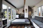 Интерьер частного небольшого дома – Стильный и практичный интерьер в маленьком доме – задача, с которой справиться реально
