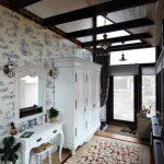 Интерьер дачи в стиле прованс фото – очень красивые проекты для деревянного коттеджа, отделка и дизайн, декор и аксессуары в прованской обстановке
